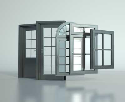 Energy Efficient Windows Design Colusa CA