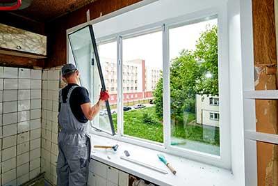 Energy Efficient Windows Installation Colusa CA