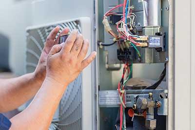 HVAC installation Services Colusa CA