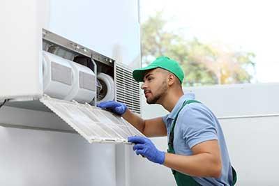 HVAC maintenance Services Colusa CA