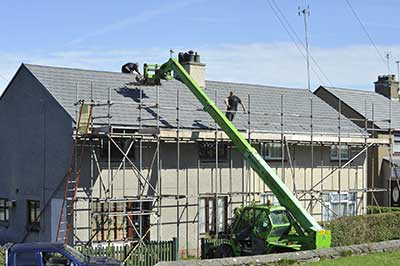 Roof Installation Services Colusa CA