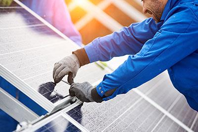 Solar Repair Services Colusa CA
