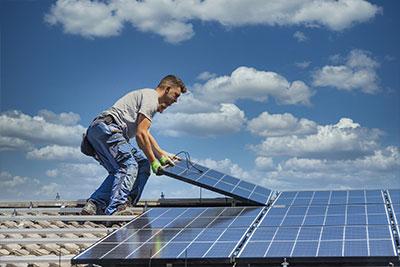 Solar System Maintenance Colusa CA